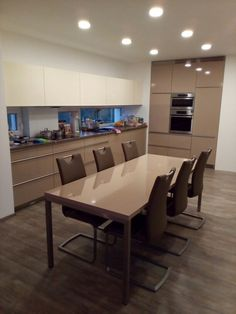 Kitchen and table Conference Room, Kitchen, Table, Furniture, Home Decor, Timber Wood, Cooking, Decoration Home, Room Decor