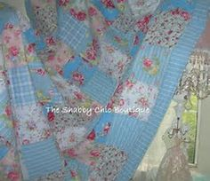 Image result for Shabby Chic Quilt Patterns Free