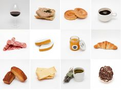 { Paris et moi わたしとパリ } パリに行ったら したいこと⑩ LE FOOD TRIP で巡る新しいパリグルメと出会うセルフツアーに参加する! French Toast, Breakfast, Food, Morning Coffee, Meals, Morning Breakfast