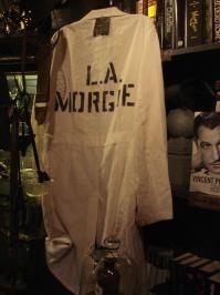 scary morgue halloween scene - Google Search