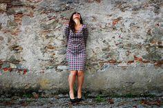 Animapop, il mio nuovo reversable dress