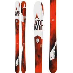 Atomic Vantage 95 C 2016 alpine ski Hookah Pen, Alpine Skiing, Celebrity Photos, Make It Yourself, How To Make, Stuff To Buy, Vintage, Skiers, Awesome Things