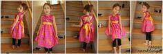 Rae Gun Ramblings: Sewing: Sweetheart Dress