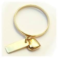 aneis de ouro feminino sem pedras - Pesquisa Google