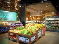 Moneni SPAR store by Design Shop Manzini Swaziland Fruit and Veg
