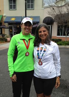 Lakewood Ranch 5K Take Stock in Children  1st Age Group 2/26/12 Cold and in layers post race! Did this one day after getting 3 Golds in local Senior Games, and coming close to NCAA college times in the 100 Meter