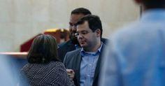 Fonte: Folha Política: Filho do ministro Teori Zavascki conclama imprensa a investigar morte do pai