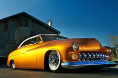 1951 Mercury Lead Sled....Beep beep..Re-pin brought to you by agents of #Carinsurance at #Houseofinsurance in #Eugene/Springfield OR