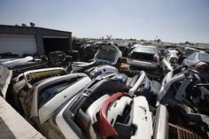 Why Do You Need the Car Wreckers and Their Services? - Wheel Area - All about automotive experience
