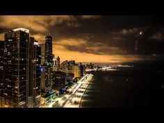 Over Labor Day 2013 weekend, Brandon Nicklaus shot a gorgeous time-lapse video of the city from Lake Point Tower.