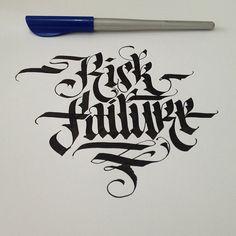 「Risk Failure」