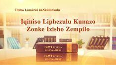 """South African Gospel Song """"Iqiniso Liphezulu Kunazo Zonke Izisho Zempilo..."""