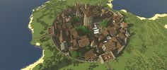 Gallery For > Minecraft Medieval Village Layout Minecraft Pinterest Minecraft Medieval and Go Minecraft medieval Minecraft medieval village Minecraft