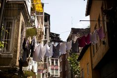Beauty lies within: Tarlabasi, the other Istanbul