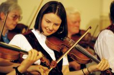 Where to find traditional music nights in Edinburgh
