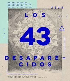 MÉXICO, D.F. (Proceso).- Los trabajos de los ganadores de la Primera Bienal Internacional de Cartel Oaxaca que estarán en exhibición a partir del próximo jueves 19, y la convocatoria al primer Conc...