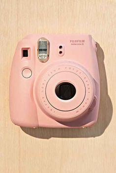Fujifilm Instax Mini 8 Instant Camera | @giftryapp