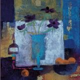 Greetings cards Still Life Art, Greeting Cards, Crafts, Ocean, Painting, Artists, Table, Beautiful, Manualidades