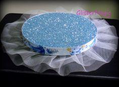 La Cenicienta - Stand de Paletas - Display de Paletas - Fiesta de Princesas - Fiesta Tematica Cenicienta - Cinderella Party