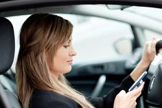 Injured as a result of texting while driving?CALL Rhode island texting while driving attorney, David Slepkow RI personal injury lawyer. Texting While Driving, Distracted Driving, Driving Safety, Driving Tips, Driving School, Personal Injury, Car Crash, Text You, Bbc News