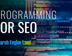 Today's marketplace demands that SEO practitioners understand more about website development than ever before. You don't have to know programming to be good at SEO, but a genuine technical SEO has the ability to develop a website using nothing more than a text editor. #advancemirror #SEO