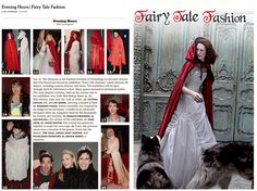 """Maggie Norris, Joy Marks, and Victoria Kaplan featured in The New York Times """"Evening Hours"""" by Bill Cunningham wearing Maggie Norris Couture.   Attending The Fairytale Fashion Exhibition Opening hosted by the Couture Council at the Museum at FIT  """"The Museum at FIT presents Fairy Tale Fashion, a unique and imaginative exhibition that examines fairy tales through the lens of high fashion. """"  Organized by associate curator Colleen Hill  Le maquillage et cheveux by Jerry Lopez…"""