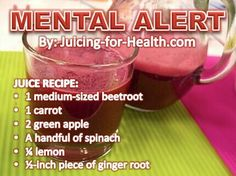 Detox Juice Cleanse Recipes & Detox Drinks For Weight Loss Healthy Juice Recipes, Juicer Recipes, Healthy Juices, Healthy Smoothies, Healthy Drinks, Detox Recipes, Detox Tips, Drink Recipes, Juice Smoothie