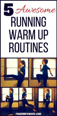 stretching exercises for beginners,workout stretches warm up,yoga stretches for beginners flexibility Running Warm Up, How To Start Running, How To Run Faster, How To Run Longer, Pre Run Stretches, Stretches For Runners, Dynamic Stretching For Runners, Stretching Exercises, Dance Warm Up