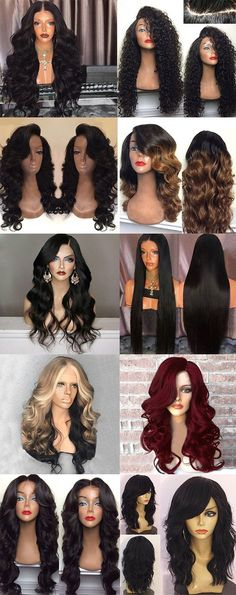 50% OFF Wave Long Synthetic Wig,Free Shipping Worldwide.