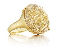 Carelle ring