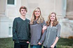 Riley, Kelly and Olivia.2015❤❤