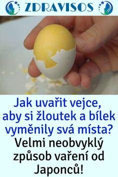 Easter Wreaths, Food Hacks, Food And Drink, Eggs, Breakfast, Recipes, Morning Coffee, Egg