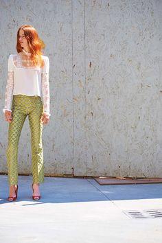 Giamba - Pre Spring/Summer 2017 Ready-To-Wear New York Fashion Week