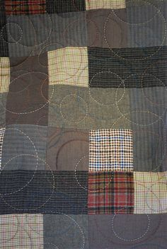Hunters Hill Quilters - SEWN Europe - quilting fabrics – sewing patterns – match fabric color. Great stitching