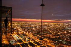 Willis Tower, Chicago.