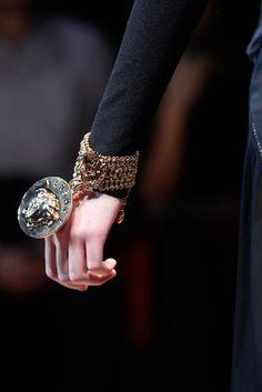 Versace MFW autumn-winter 2014/2015
