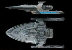 Merian-class new take on the Miranda class Star Trek Fleet, Star Wars, Star Trek Ships, Star Trek Tos, Vaisseau Star Trek, Star Trek Gifts, Cyberpunk, Science Fiction, Star Trek Online
