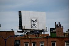 obey giant pictures