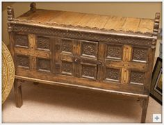 I love this Indian Damchiya, perfect for storing lots knick knacks