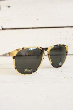 vintage Sáfilo sunglasses never-used! http://www.sugarsugar.nl/vintage-accessoires-vintage-brillen-c-36_43.html?sort=1d