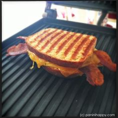 bacon panini recipes bacon panini bacon panini recipes apple cheddar ...