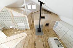 Galeria de Casa K / Yoshichika Takagi - 6