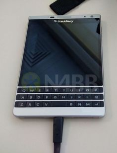 Images of the BlackBerry Oslo appear for the first time - http://blackberryempire.com/images-of-the-blackberry-oslo-appear-for-the-first-time/ #BlackBerry #Smartphones #Tech