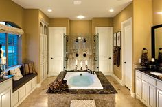 152 Best Bathrooms Images On Pinterest In 2018 Luxurious