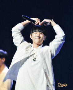 iKON | Donghyuk