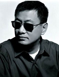 Wong Kar Wai - one of the most admirable directors of our time