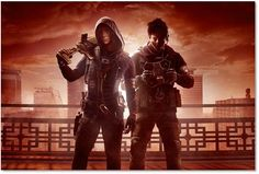 To promote Operation Red Crow, Ubisoft also announced that Tom Clancy's Rainbow Six Siege will be available for free from November 11 to 13.
