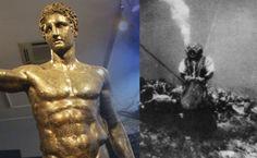 Ο τολμηρός καπετάνιος από τη Σύμη που ανακάλυψε το περίφημο Ναυάγιο των Αντικυθήρων