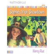FAITHGIRLZ-SOPHIES IRISH SHOWDOWN
