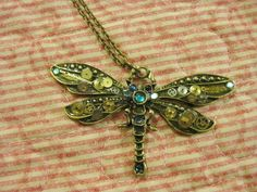 Absolutely fabulous steampunk inspired Dragonfly.  Steampunk was born from 19th Century London artifacts, and I'm proud to call London my 'hometown' as you call it here.